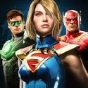 Injustice 2 Final 3.2.1 Apk Mod Free Download for Android