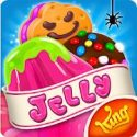 Candy Crush Jelly Saga 2.30.7 Apk Mod Free Download for Android
