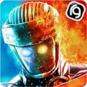 Real Steel Boxing Champions 2.3.114 Apk Mod Free Download for Android