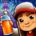 Subway Surfers 1.110.0 Apk Mod Free Download for Android