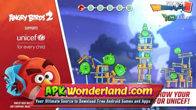 download angry birds 2 free (android)
