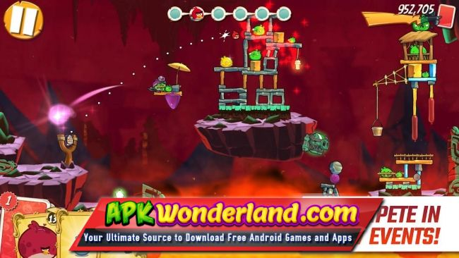 Angry Birds 2 2.44.1 for Android - Download