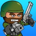 Doodle Army 2 Mini Militia 5.0.4 Apk Mod Free Download for Android