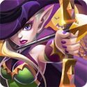 Magic Rush Heroes 1.1.240 Apk Mod Free Download for Android