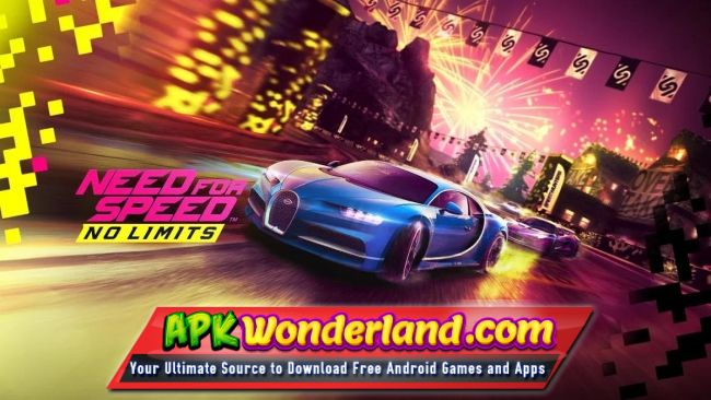 Need For Speed No Limits 4 1 3 Apk Mod Free Download For Android