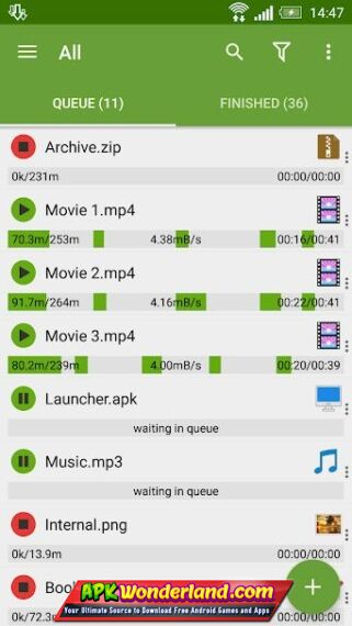 Advanced Download Manager Pro 10 0 100006 Apk Mod Free Download For Android Apk Wonderland