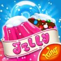 Candy Crush Jelly Saga 2.55.55 Apk Mod Free Download for Android